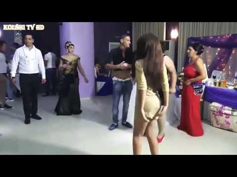 New Sexy Arabic Dance Couple👫💜....
