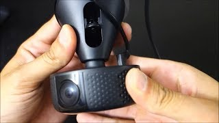VAVA 2K Dash Cam Review - VA-VD005