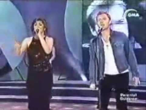 Regine Velasquez & Ronan Keating - When You Say Nothing At All