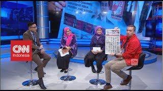 Download Video Debat seru PSI - BAWASLU soal Curi Start Kampanye   CNN Layar Pemilu Tepercaya MP3 3GP MP4