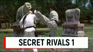 Agasobanuye the secret rivals 1 from universal studio 2019 by emmy HD 1080p