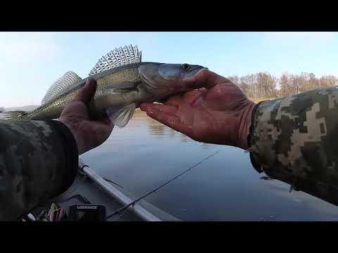Рыбалка. Ловля судака.(приманки ДНИПРО- СВИНЕЦ) Утопил спиннинг.