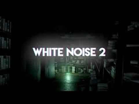 White Noise 2 EP:1  Ill kiss you on the mouth