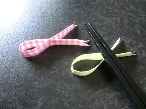 """脱??達??巽卒? 巽速存巽遜速達??達?速脱??達??脱?孫 How to Origami """"Chopstick rest"""" - YouTube"""