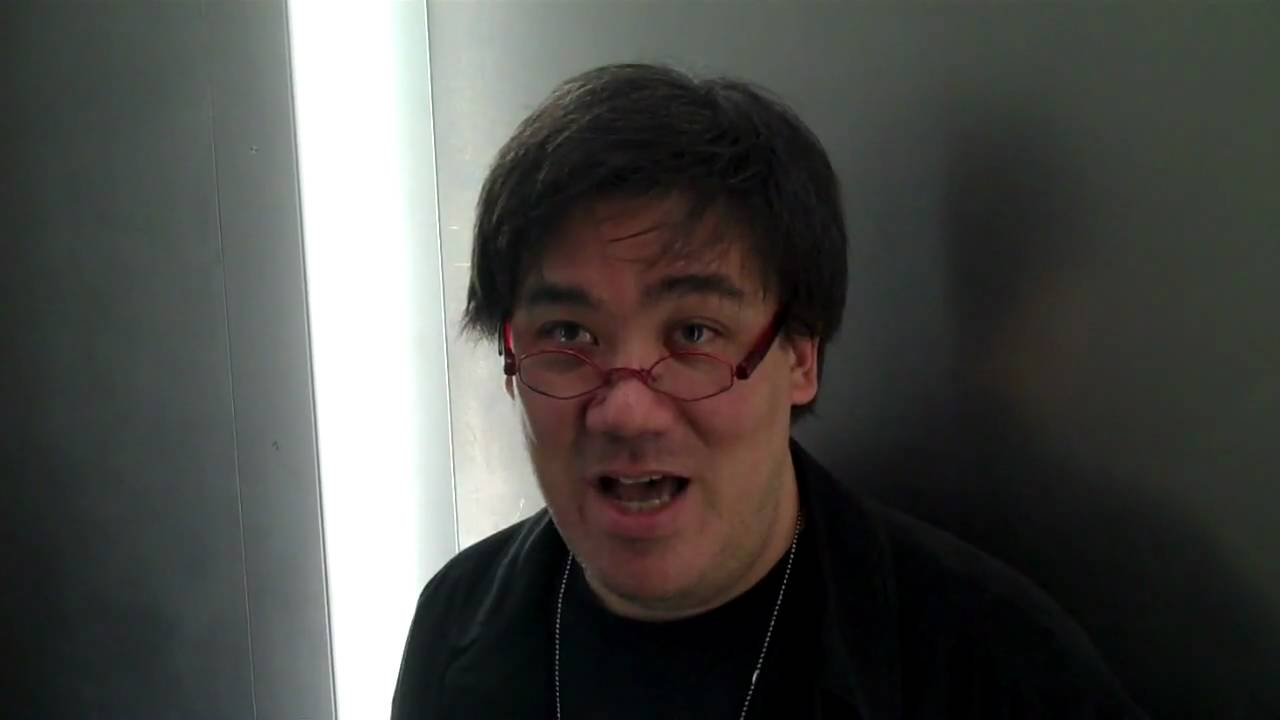 "Le Grand flipCam Series Video #6: ""Alan Gilbert on rehearsing Le Grand Macabre"""