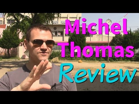 Michel Thomas Method Review
