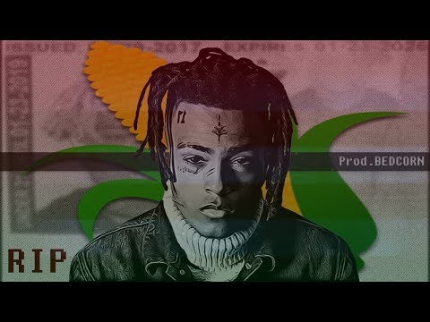 XXXTentacion x Lil Peep - Dreaming (TRIBUTE BEAT) Prod.  BEDCORN