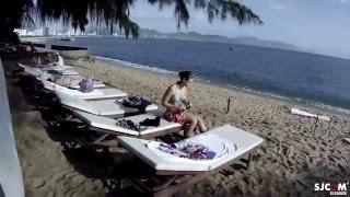 Запись с экшен камеры камеры SJCAM Sj5000x elite Gyro пляж во Вьетнаме(Видео с камеры SJ5000X Elite Gyro. 1080p/60FPS, настройки на авто. SJCAM SJ5000X Elite описание и покупка в России http://droid-box.ru/market/sjca..., 2015-12-16T10:11:51.000Z)