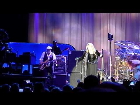 "Fleetwood Mac ""Sara"" live @ Paris Bercy 11/10/2013"