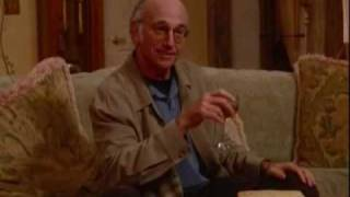 Cousin Andy Doesn't Double Up - Curb Your Enthusiasm