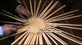 Веник из сорго - YouTube