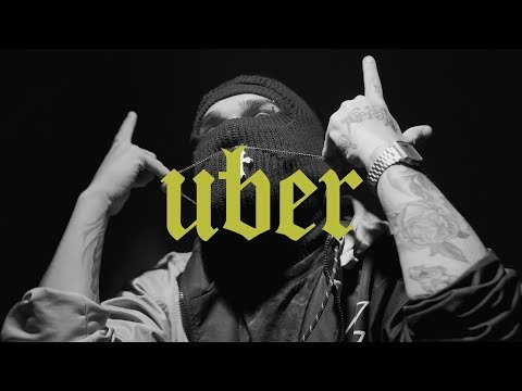 UBER (feat. Sos, Duzz & TPires) (Official Music Video)