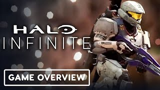 Halo Infinite - Gąme Overview | Xbox Games Showcase