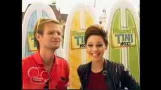 Tengerparti tini mozi promo 8 [Disney Channel Hungary]