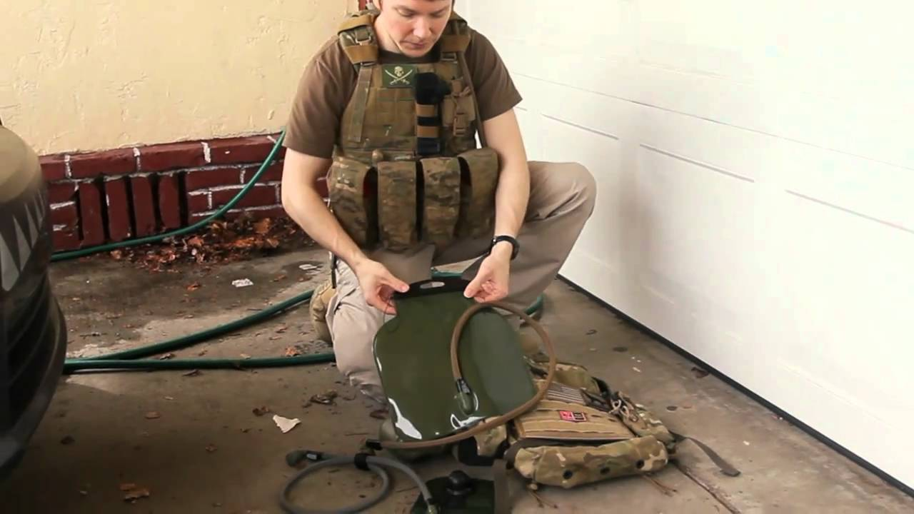 Source Hydration Military - YouTube 20d221a62592