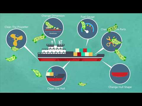 VoyOpt - Offshore Navigation Ltd
