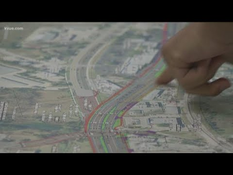 Proposed plan aims to relieve congestion on Highway 183