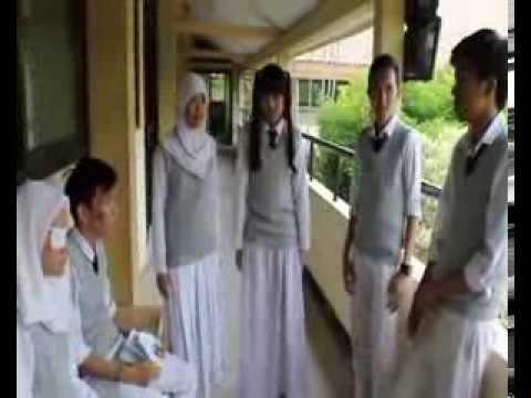 [TUGAS] INGAT & LENYAP - SMAN 22 JAKARTA