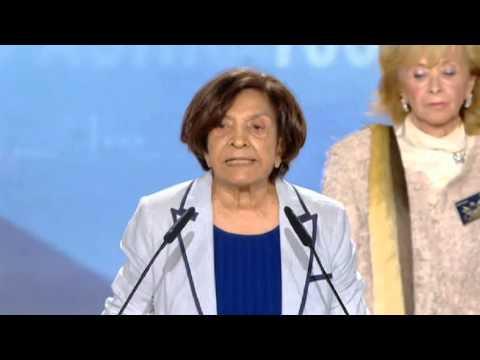 كلمة هدى بدران الأمين العام لإتحاد النساء العربي