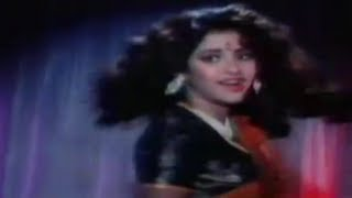 Aap Jo Mere Meet Na Hote - Lata Mangeshkar - Movie Geet - Divya Bharti