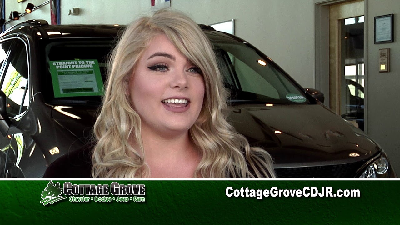 Cottage Grove Chrysler Dodge Jeep Ram Daniels Web