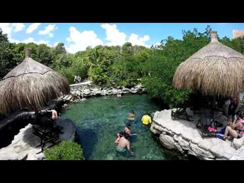 Occidental at Xcaret 2017