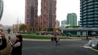 Поездка в Северную Корею.