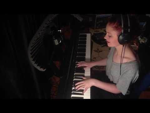 Gone Away - Lucy Schwartz Cover by Clare Follett