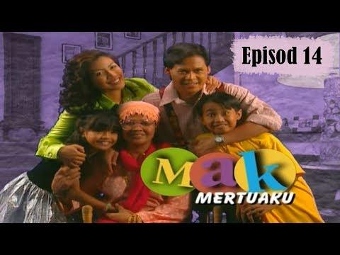Mak Mertuaku | Episod 14