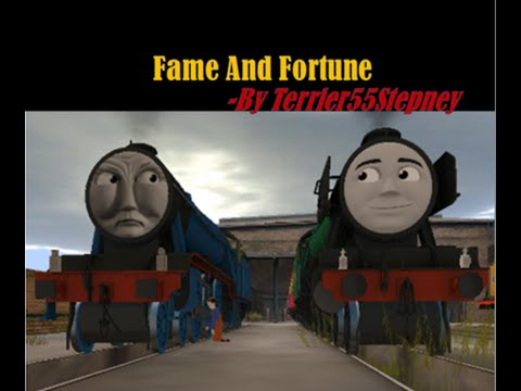 Fame And Fortune (Full Episode)