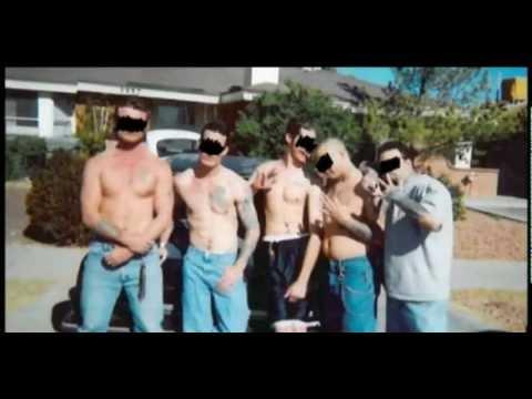Dokumentation - Gangs - Aryan Circle