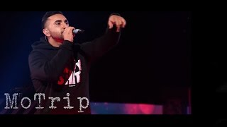 MoTrip – So wie du bist (feat. Lary) [Live @ NRJ Air 2015]