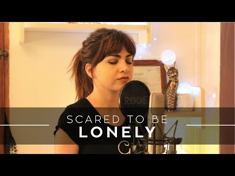 Scared To Be Lonely  Martin Garrix & Dua Lipa  Acoustic