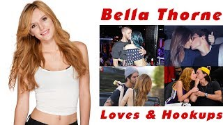 13 Boys Who Bella Thorne Has Slept With