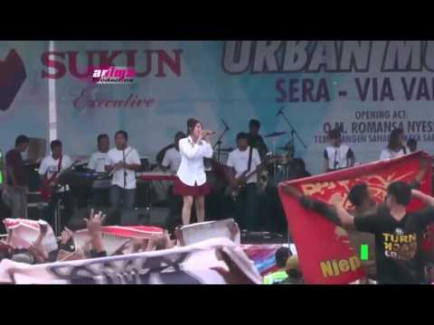 SERA TERBARU 2016 - KIMCIL KEPOLEN Voc. VIA VALLEN Live Jepara