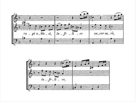 Händel: Agrippina condotta a morire, HWV 110 - 3/3 - Gens