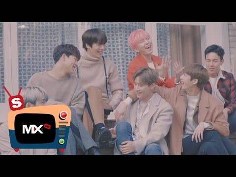 "MONSTA X revela video especial dos MV'S de ""Rollercoaster"" e ""White Girl"" !"
