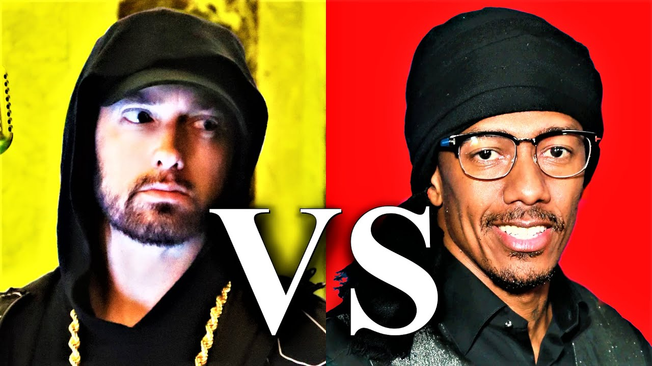 Nick Cannon Disses EMINEM (The Invitation) | EMINEM Responded [Beef Analysis]