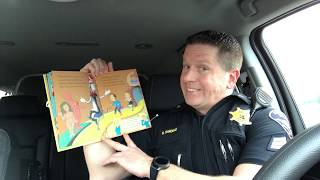 """Storytime with a Sheriff - """"Inside Your Outside"""""""