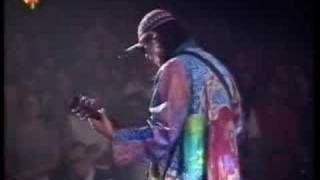 Santana - Everybody