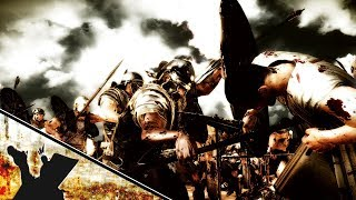 Total War Rome 2 The Tragedy of War Machinima