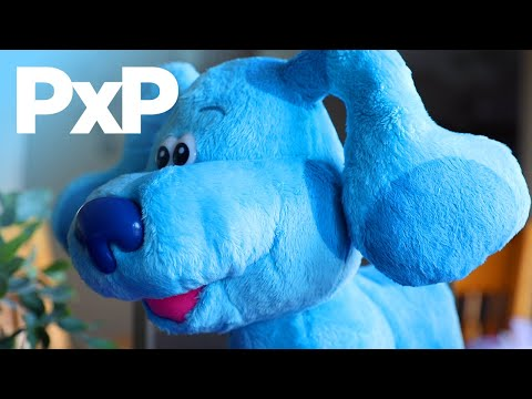 Sing, play, and seek out clues with these new Blue's Clues & You! toys | A Toy Insider Play by Play