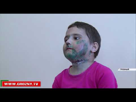 Девочка, страдавшая от избиений, находится в безопасности