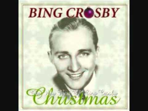 Клип Bing Crosby - Christmas Is A Comin'