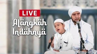 Download Alangkah Indahnya (Live) - Habib Syech Bin Abdul Qadir Assegaf feat Muhammad Hadi Assegaf