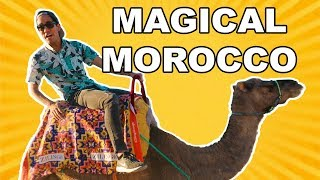 Magic Tricks for Travel | Zach King