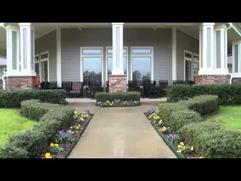 Hamptons - Tyler Texas