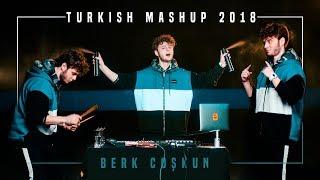 TURKISH MASHUP 2018 - Berk Coşkun (Heyecanı Yok, Geceler, Bu Benim Öyküm, Sen, Yalan, İmkansızım)