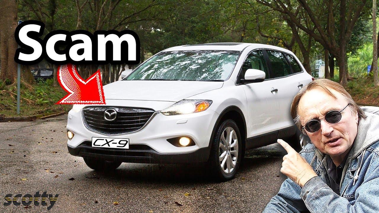 Fallen Sie nicht auf diesen Auto-Betrug + video