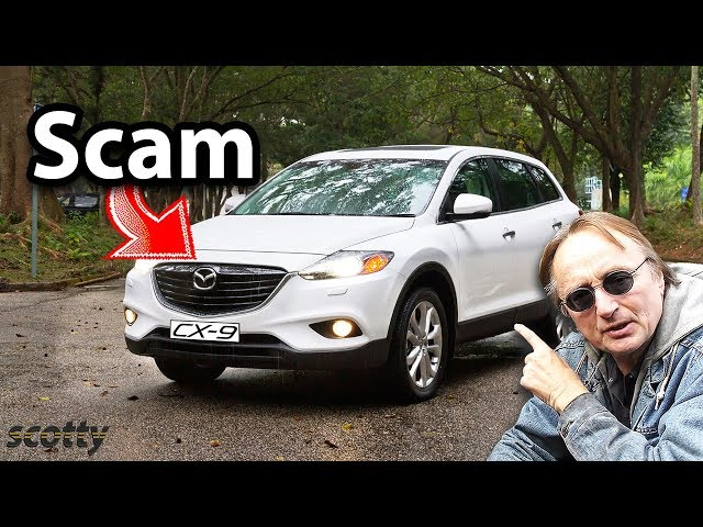 Don't Fall For This Car Scam